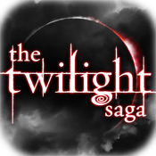 The Twilight Saga - Movie Game for iPad