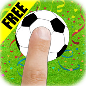 Speed Tapping - Football Mania FREE