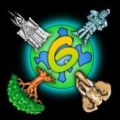 Geo Walk HD - 3D World Fact Book