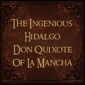 Don Quixote by Cervantes