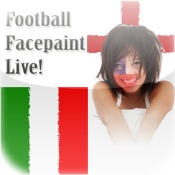 Football FacePaint Live - 2010 Edition