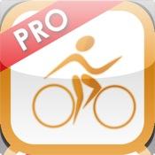 cyctastic GPS Fahrradcomputer für Radfahrer, Mountain Biker und Rennradfahrer