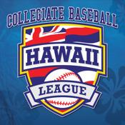 The Official Hawaii Collegiate Baseball League App