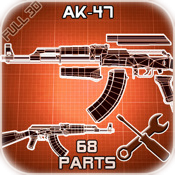 AK-47 Disassembly