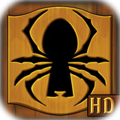 Spider:  Bryce Manor HD