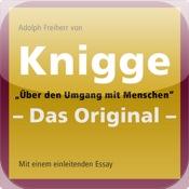 Knigge – Das Original – Über den Umgang mit Menschen