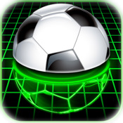 ARSoccer - Augmented Reality Fußball Kicker Game