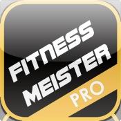 FITNESSMEISTER PRO - Trainingsvideos und -pläne für das Fitnessstudio, Büro und zu Hause