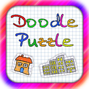 Doodle Puzzle (for Kids)