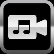 iMusicVideo - video soundtrack maker