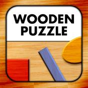 Wooden Puzzle (Colors & Shapes)