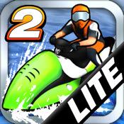 Aqua Moto Racing 2 Lite