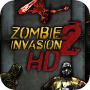 Zombie Invasion 2 HD