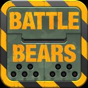 BATTLE BEARS BACKPACK