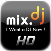 mix.dj HD