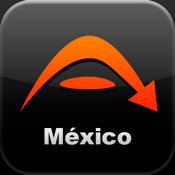 Sygic Aura Drive Mexiko GPS Navigation
