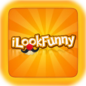 iLookFunny - A fun photo app for iPhone