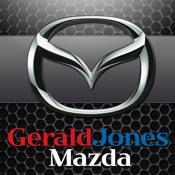 Gerald Jones Mazda