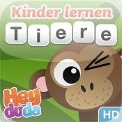 Heyduda! Kinder lernen Tiere