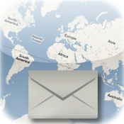Mail A Map