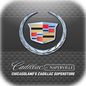 Cadillac of Naperville