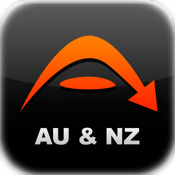 Sygic Aura Drive Australien & Neuseeland GPS Navigation
