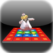 Dancing Chicken: Disco Cluck