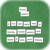 iFoundPoetry (Found Poetry)