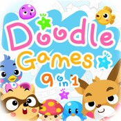Doodle Games 9 in 1