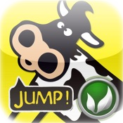 Doodle Cow Jump