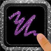 Glitter Doodle HD