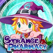 Strange Pharmacy