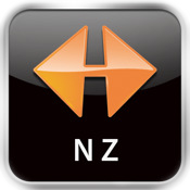 NAVIGON MobileNavigator New Zealand
