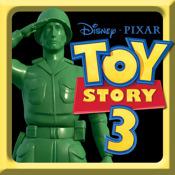 Toy Story 3: Verdeckter Einsatz