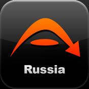 Sygic Aura Drive Russland GPS Navigation