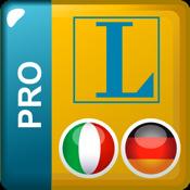 Italienisch <-> Deutsch Wörterbuch Langenscheidt Professional mit Sprachausgabe