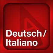 Deutsch-Italienisch Wörterbuch von Accio