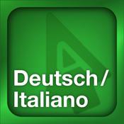 Deutsch-Italienisch Audio-Sprachführer von Accio