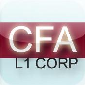 CFA Level1 Corporate Finance Audio
