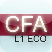 CFA Level1 Economics Audio