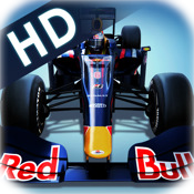 Red Bull Racing Challenge iPad Edition