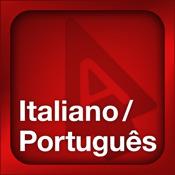 Dizionario italiano-portoghese Accio