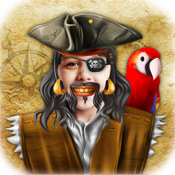 iArrPirate - A pirate photo app for iPhone