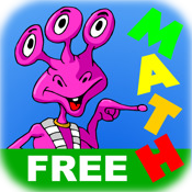 Basic Math with Mathaliens Lite