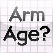 Arm Age Analyzer Pro