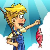 A Super Fisherman