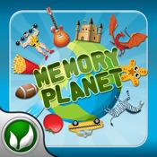Memory Planet - Matching Mania!