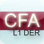 CFA Level1 Derivatives Audio