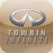 TOWBIN INFINITI