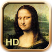 ART HD. Great Artists. Gallery and Quiz